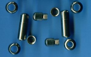 Steel Fittings (PTL-LTH002)