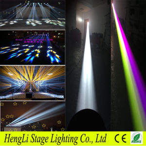 Newest Sharpy 330W 15r Beam Moving Head Stage Lighting with Spot &Wash 3in1 for Party Nightclub DJ Show pictures & photos