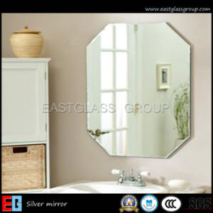 Mirror (Aluminium, Silver, Patterned &safety) pictures & photos