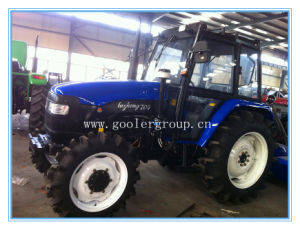 70HP LZ704 4WD Working Tractor pictures & photos
