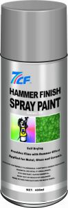 Hammer Spray Paint