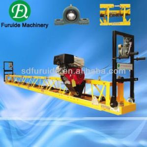 Gasoline Power Vibrating Concrete Screed Machines for Sale (FZP-90) pictures & photos