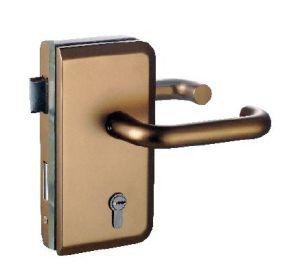 Office Glass Door Lock (GD-2201)
