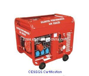 Diesel Generator Set (DG2500/DG3500)