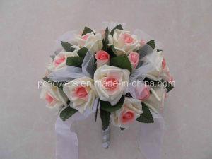 Foam Rose Bouquets (PDAF-BF003)