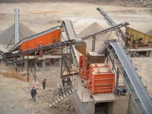 Aggregate Crushing Plant, Stone Production Line, Stone Breaking Plant pictures & photos