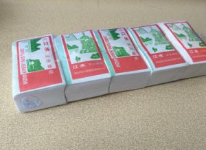 20GSM Smoking Rolling Paper Custom Brand pictures & photos