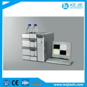Laboratory Instrument/Laboratory Analyzer/Quaternary Low-Pressure System pictures & photos