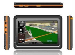GPS Navigation (GPS-428)