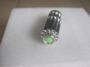 200mw Gatlight Waterproof High Power Green Laser Pointer (LM-2011 532nm)