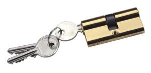 Cylinder (Brass -B3P-60D-PB)