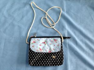 Mini Lady Lovely Bag