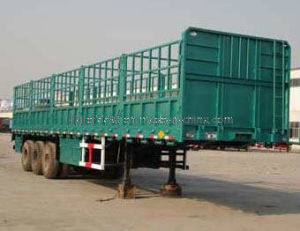 Semi-Trailer (LS9281CLX 3 AXLE)
