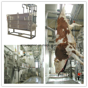High Quality Cow Slaughter Machine