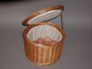 Gift Basket (DSC-279)