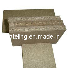 Raw Particle Board, Plain Chipboard pictures & photos