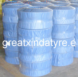High Quality Steel Wheel Rim 17.5 pictures & photos