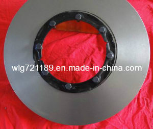 Auto Spare Parts Brake Disc/Rotor 4079000100 for Saf pictures & photos