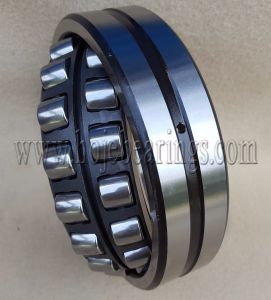 China Hoje Bearing Suppliers 21317 Spherical Roller Bearing pictures & photos
