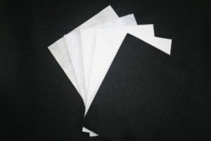 Black PP Nonwoven Geotextile Fabric (LY-01)