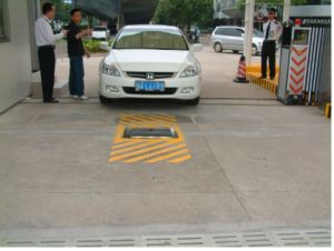 Manufacture Original Digimaster3 Under Car Scanning System pictures & photos