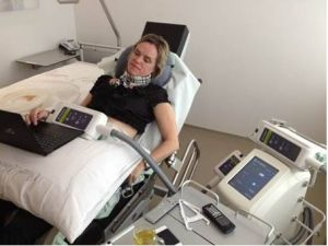 Medical Ce Approved Coolsculpting Cryolipolysis Machine pictures & photos