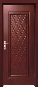 Classic Interior Door (KN07) pictures & photos