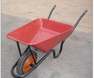 Wheel Barrow (WB3800) pictures & photos
