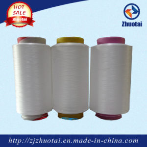 High Twist Nylon Double DTY Yarn for Stockings pictures & photos