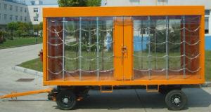 Rain Caravan