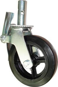 Frame Scaffolding Caster Wheel for Construction pictures & photos