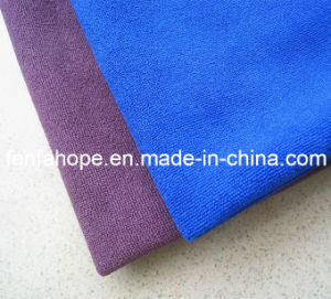 Super Thick/ Qualified  Microfiber Towel (14NF45) pictures & photos