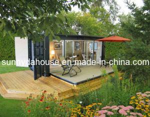 Modular Home (SU-V-1) pictures & photos