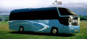 Luxury Bus (YCK6129HGW1)