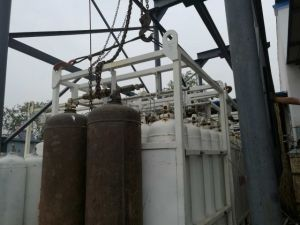 Gas Cylinder Group Factory pictures & photos