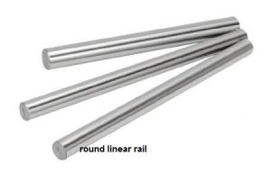 Cyliner Linear Shaft (Gcr15)