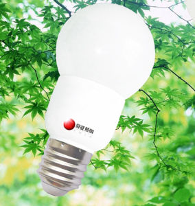 Ball Bulb Energy Saving Lamp (CFL Ball Bulb 01)