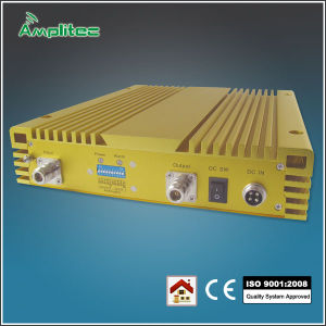 L33 Series 33dBm Mini Line/33dBm Single Band Line Amplifiers/Dcs Amplifiers/Phone Amplifiers