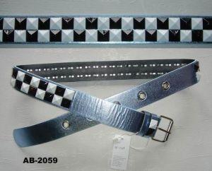 Leather Belt (AB-2059)