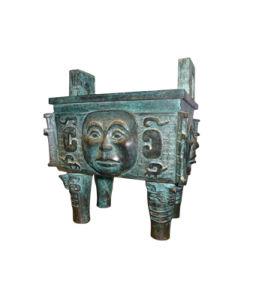 Sculpture, Bronze Sculpture, Antique
