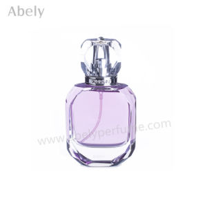 High Quality Bespoke Crystal Perfume Bottle with Designer Perfume pictures & photos