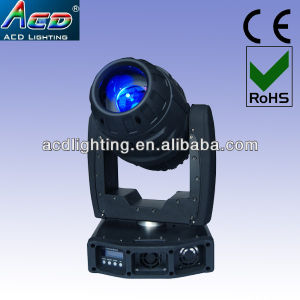 150W Stage Moving Head Light, LED Moving Head Spot, LED Spot Moving Head Light