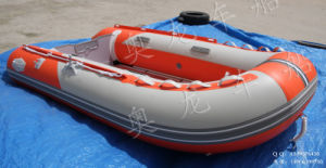 Inflatable Boats Alib 270 with CE (ALIB270)