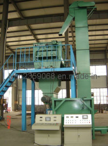 Dry Mixed Machine pictures & photos