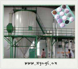 Catalyst Spraying Drier
