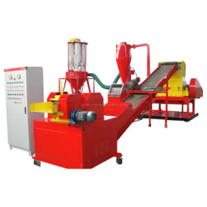 Waste Wire Dealing Machine