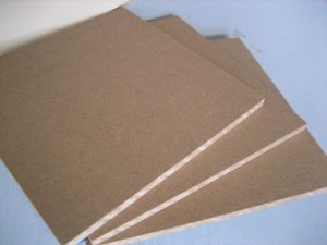 12mm Raw MDF/Solid MDF/Plain MDF pictures & photos