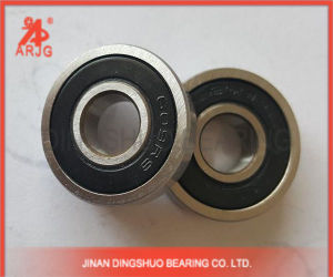 Original Imported 609-2RS Deep Groove Ball Bearing (ARJG, SKF, NSK, TIMKEN, KOYO, NACHI, NTN) pictures & photos