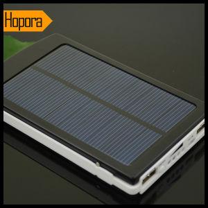 1000mAh Poratble Solar Sun Mobile Cell Phone Charger