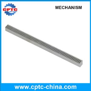 Gear Rack and Pinion for Construction Hoist, Module 1-10 Steel Gear Rack pictures & photos